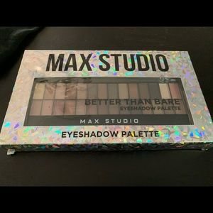 Max Studio Eyeshadow palette